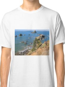 Pacific Coast Classic T-Shirt