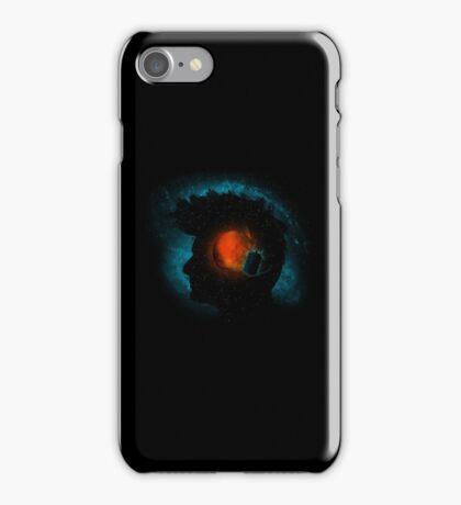 Goodbye Ten iPhone Case/Skin