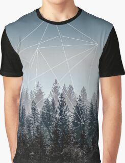 Woods  Graphic T-Shirt