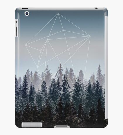 Woods  iPad Case/Skin