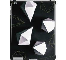 Origami #2 iPad Case/Skin