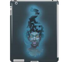 Pixels iPad Case/Skin