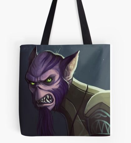 SW - Garazeb Tote Bag