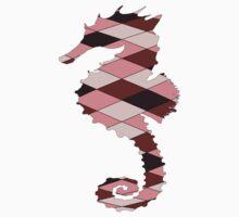 Seahorse Baby Tee