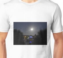 Super Moon, As Is Unisex T-Shirt