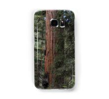 Forest Giants Samsung Galaxy Case/Skin