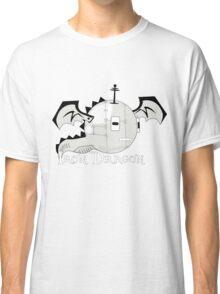 Iron Dragon Classic T-Shirt