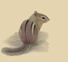Chipmunk by TLCampbell