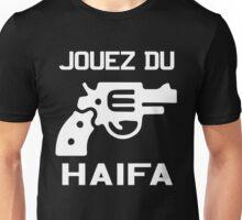 Haifa Wehbe Unisex T-Shirt