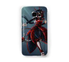 Past Miraculous Ladybug (Mego) Samsung Galaxy Case/Skin