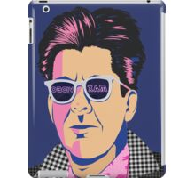 Lost Boys Max iPad Case/Skin