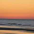 Sunrise on Hilton Head Island by ClaireSinclair