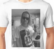 Macaulay Culkin Wearing Gosling Wearing Self Unisex T-Shirt