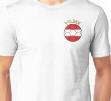 polska  Unisex T-Shirt