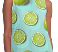 LIME FRUIT Contrast Tank