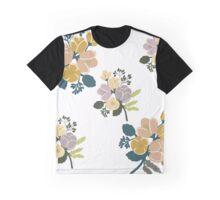 bouquets Graphic T-Shirt