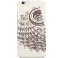 Cassette - Campag. iPhone Case/Skin