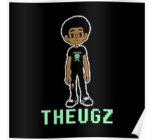 THEUGZ  Poster