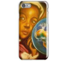 Soul of the Earth iPhone Case/Skin