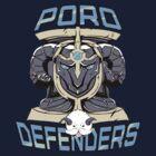 Poro Defenders by MissSteiner