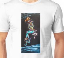A Revisit with Innocence Unisex T-Shirt