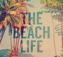 Beach Life by M Studio Designs