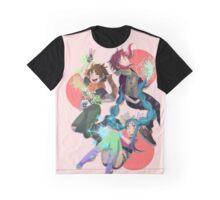 ⚡ T H U N D E R  G I R L S ⚡ Graphic T-Shirt