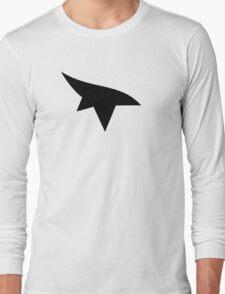 Mirror's Edge Catalyst Faith Minimalistic Long Sleeve T-Shirt