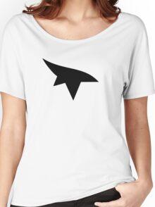 Mirror's Edge Catalyst Faith Minimalistic Women's Relaxed Fit T-Shirt