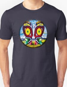 The Majora Bell T-Shirt