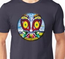 The Majora Bell Unisex T-Shirt