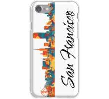 San Francisco Skyline iPhone Case/Skin