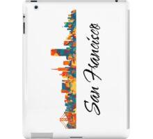 San Francisco Skyline iPad Case/Skin