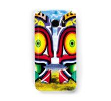The Majora Bell Samsung Galaxy Case/Skin