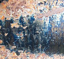 Creative Rust by James Brotherton