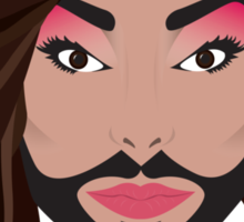 CONCHITA WURST Sticker