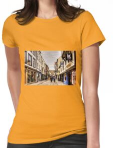 Stonegate Womens Fitted T-Shirt