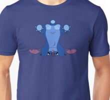 Stitch's Butt Unisex T-Shirt