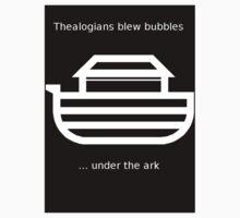 Noahs Ark by vondee