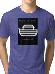 Noahs Ark Tri-blend T-Shirt