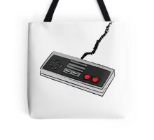 Sketch Game Controller - NES Tote Bag