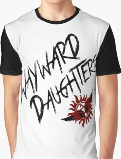 Wayward Daughters Graphic T-Shirt