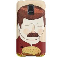 You Had Me At Meat Tornado Samsung Galaxy Case/Skin