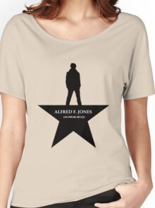 The REAL American hero  Women's Relaxed Fit T-Shirt