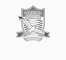 Weston Super Mare Badge - National League South Unisex T-Shirt