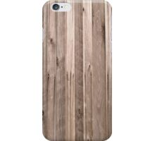 Barn Wood  iPhone Case/Skin