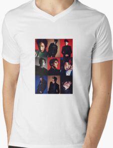 EXO - MONSTER Mens V-Neck T-Shirt