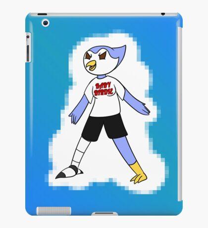 Cocky Baby Birdie iPad Case/Skin