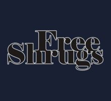 Free Shrugs Kids Clothes