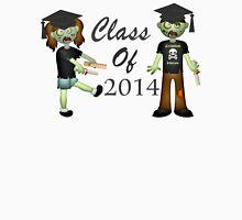 Zombie Class Of 2014 Unisex T-Shirt